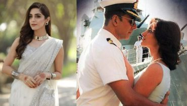 Maya Ali Almost Ended Up a Film With Akshay Kumar