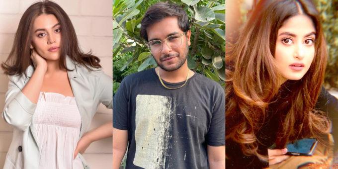 Pakistani Celebrities Showing Support For Asim Azhar