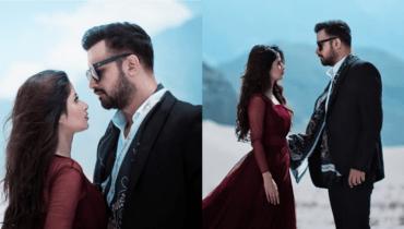 Atif Aslam's Rafta Rafta is an ode to romance With Sajal Aly