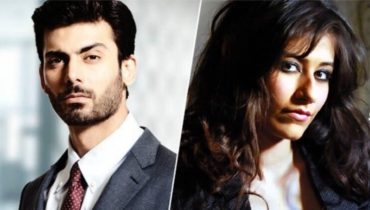 Syra Yousuf Didn't Like Working With Fawad Khan