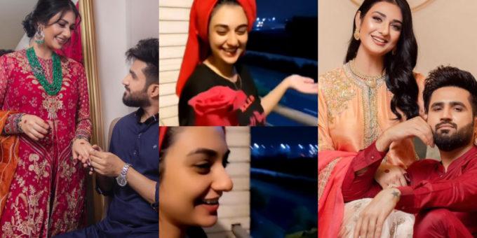 Falak Shabbir And Sarah Khan Face Backlash On Recent Video
