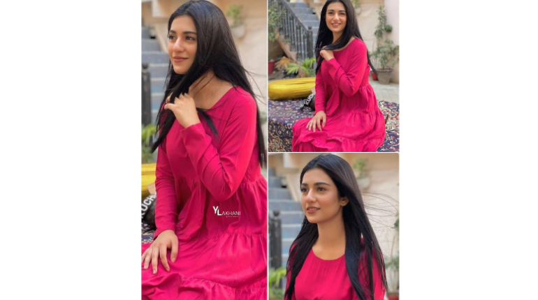 Mommy To Be Sarah Khan That Glow On Her Face