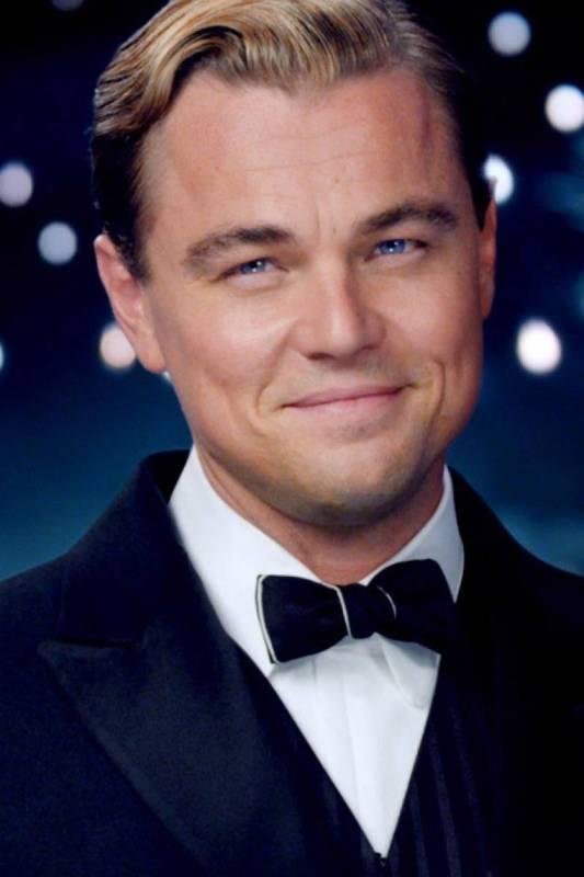 Mehwish Hayat sends marriage proposal to Leonardo DiCaprio