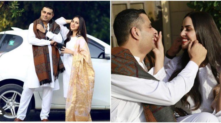 Nimra Khan Getting divorce From His Husband
