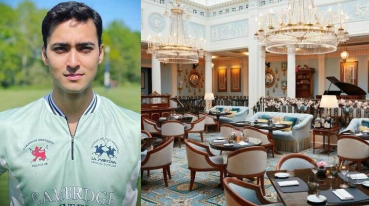 Junaid Safdar Destination Wedding Venue Has Been Decided