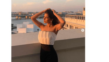 Ayesha Omar Suffer the most difficult period of her life