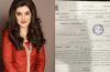 Arrest Warrants Issued Against Ayesha Sana