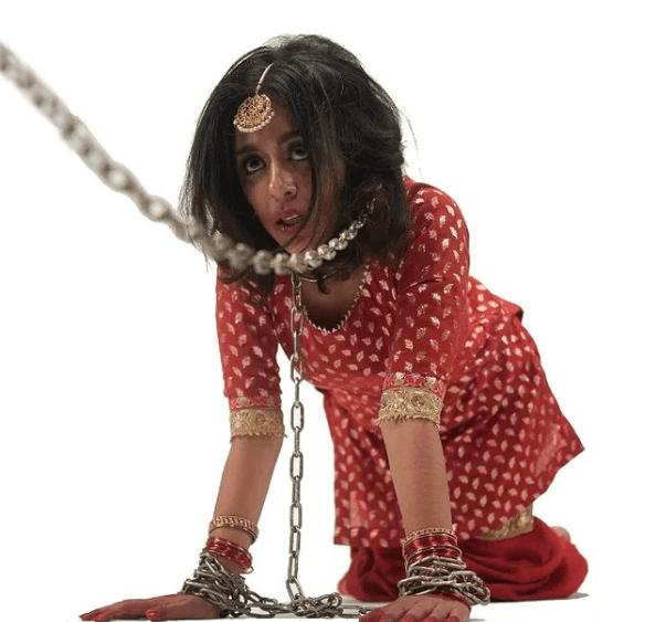 Yasra Rizvi Recently Highlights The Bitter Reality Of Society