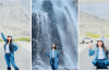 Arisha Razi has shares beautiful pictures from her trip to Skardu