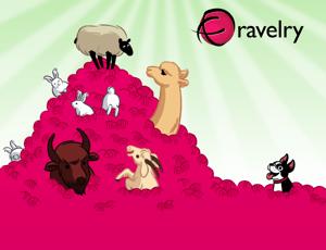 Image result for ravelry logo image