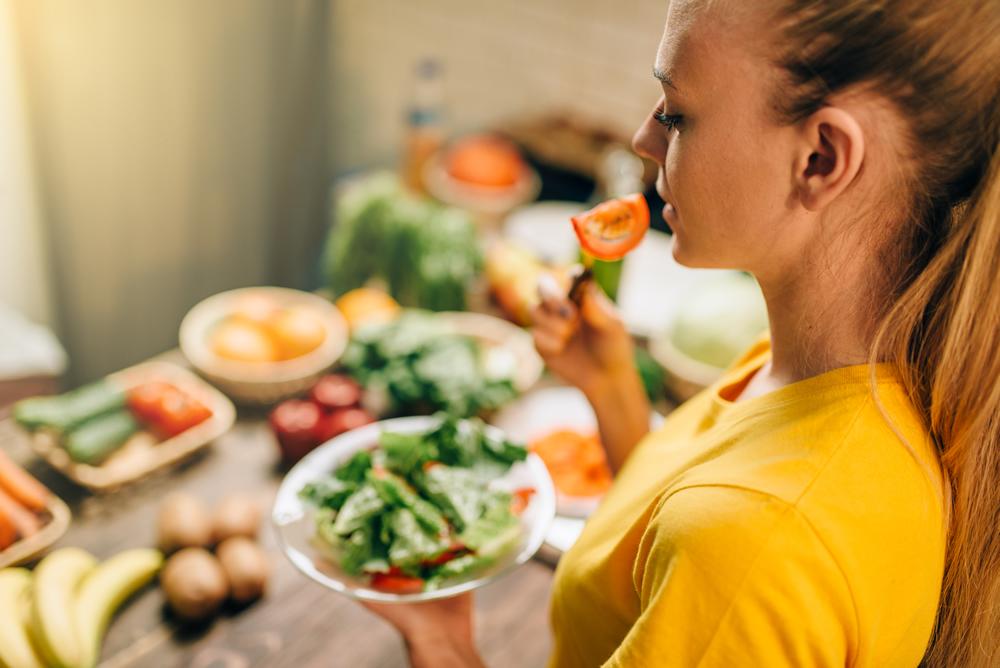 Cómo mantenerse saludable durante la cuarentena? - Style by ...
