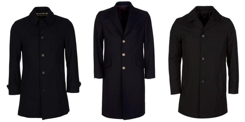 Peaky Blinders coats