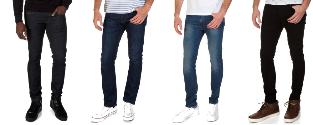 Amsterdam jeans