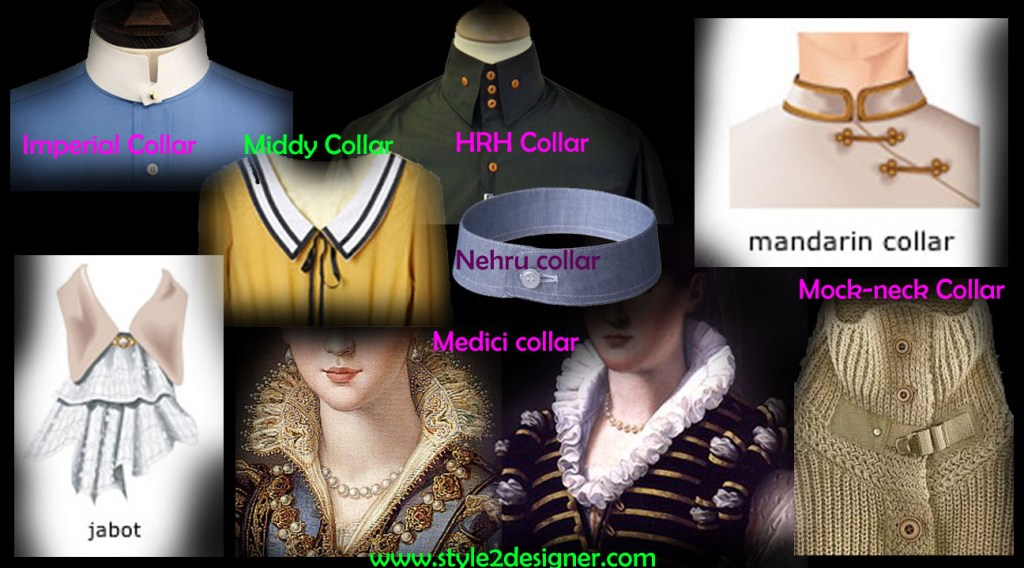 Technical Collars