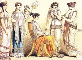 greece clothing ancient