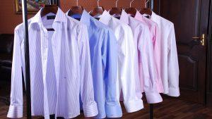 Camicie classiche 1.