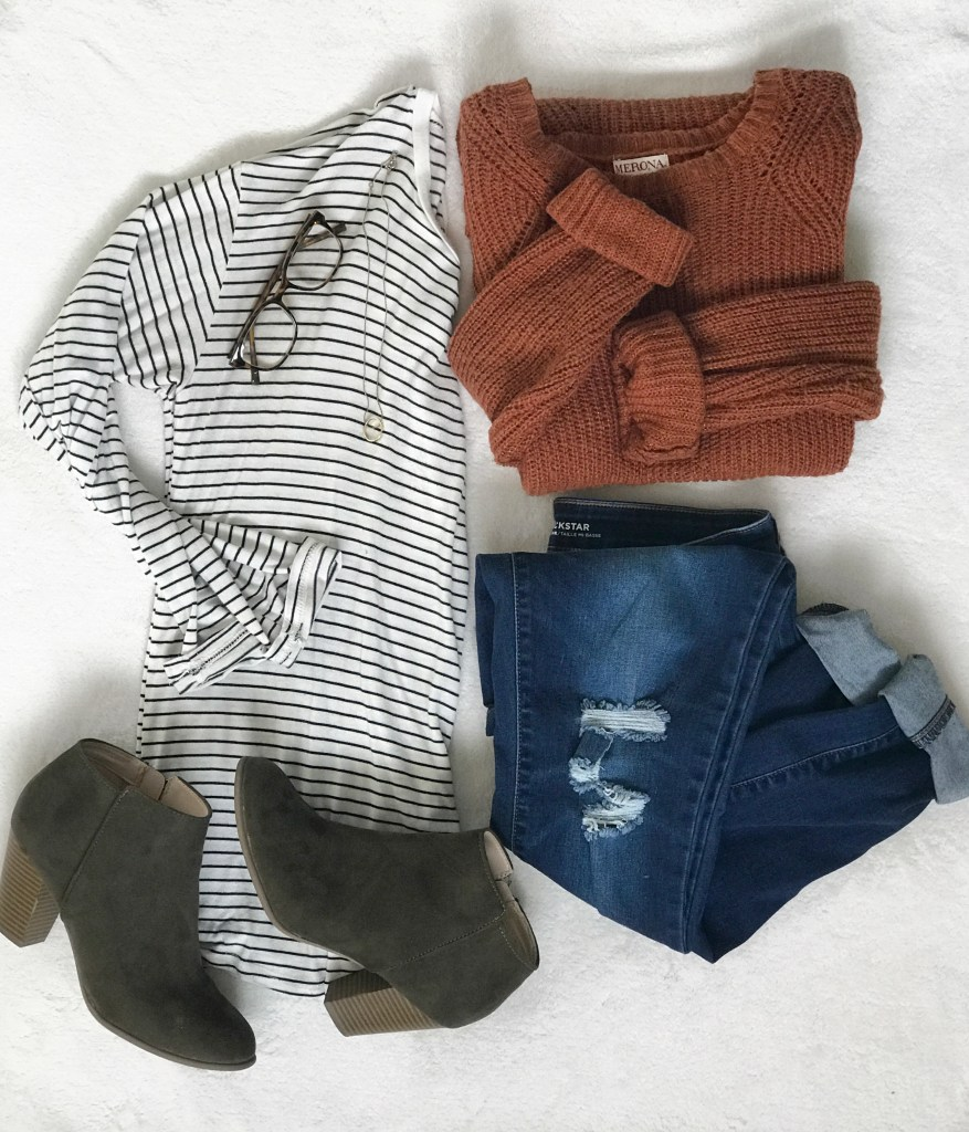Fall Fridays: Booties