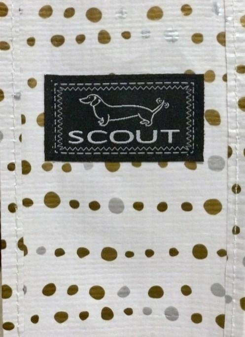 Scout logo S