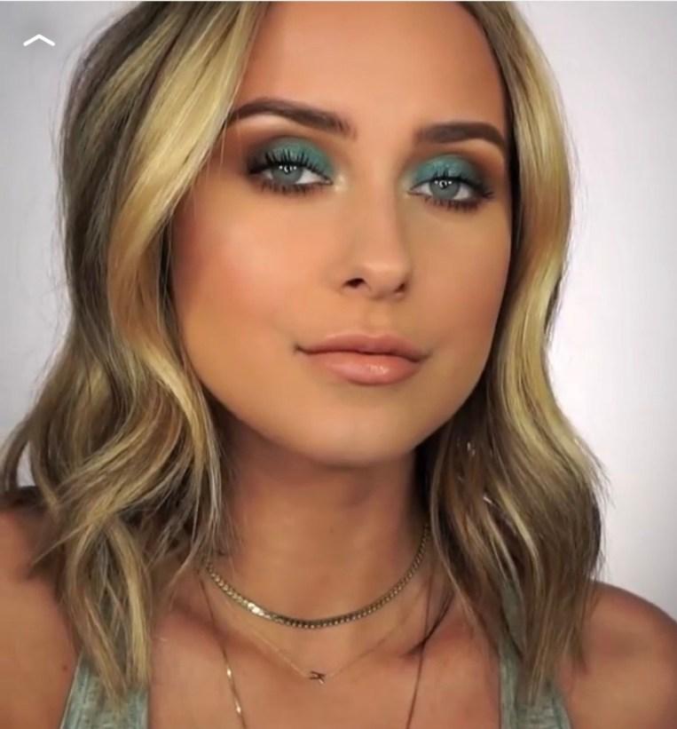 Kristina Makeup