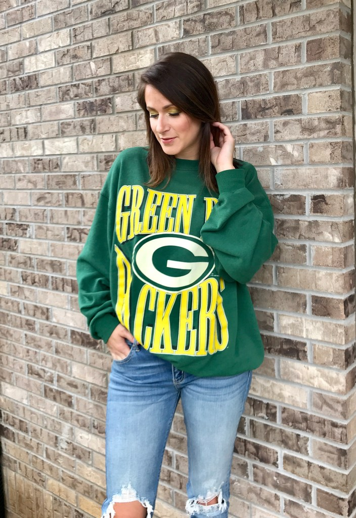 Get Game Day Ready + GIVEAWAY