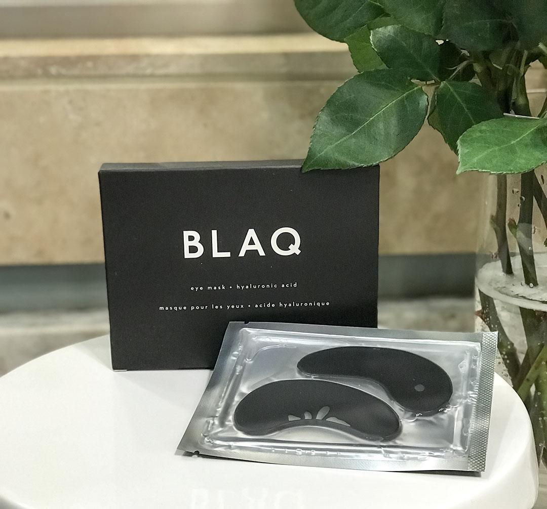 Blaq Eye Gels