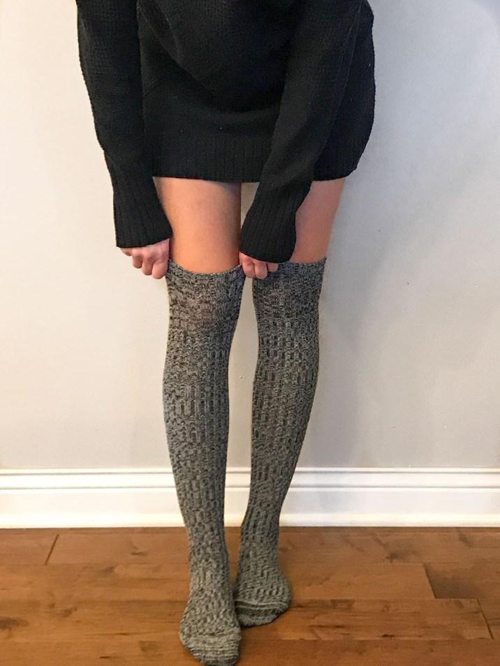 Reina socks