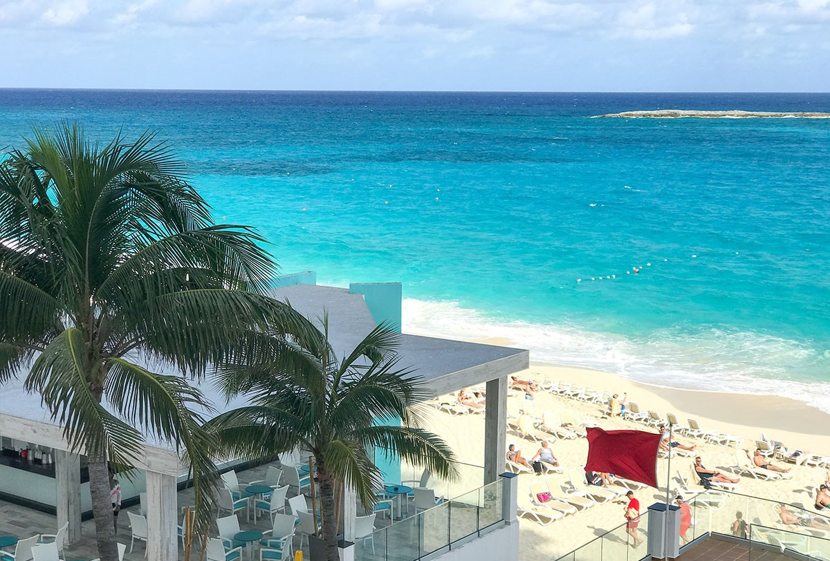 Bahamas – Paradise Island + Where To Stay and What To Wear