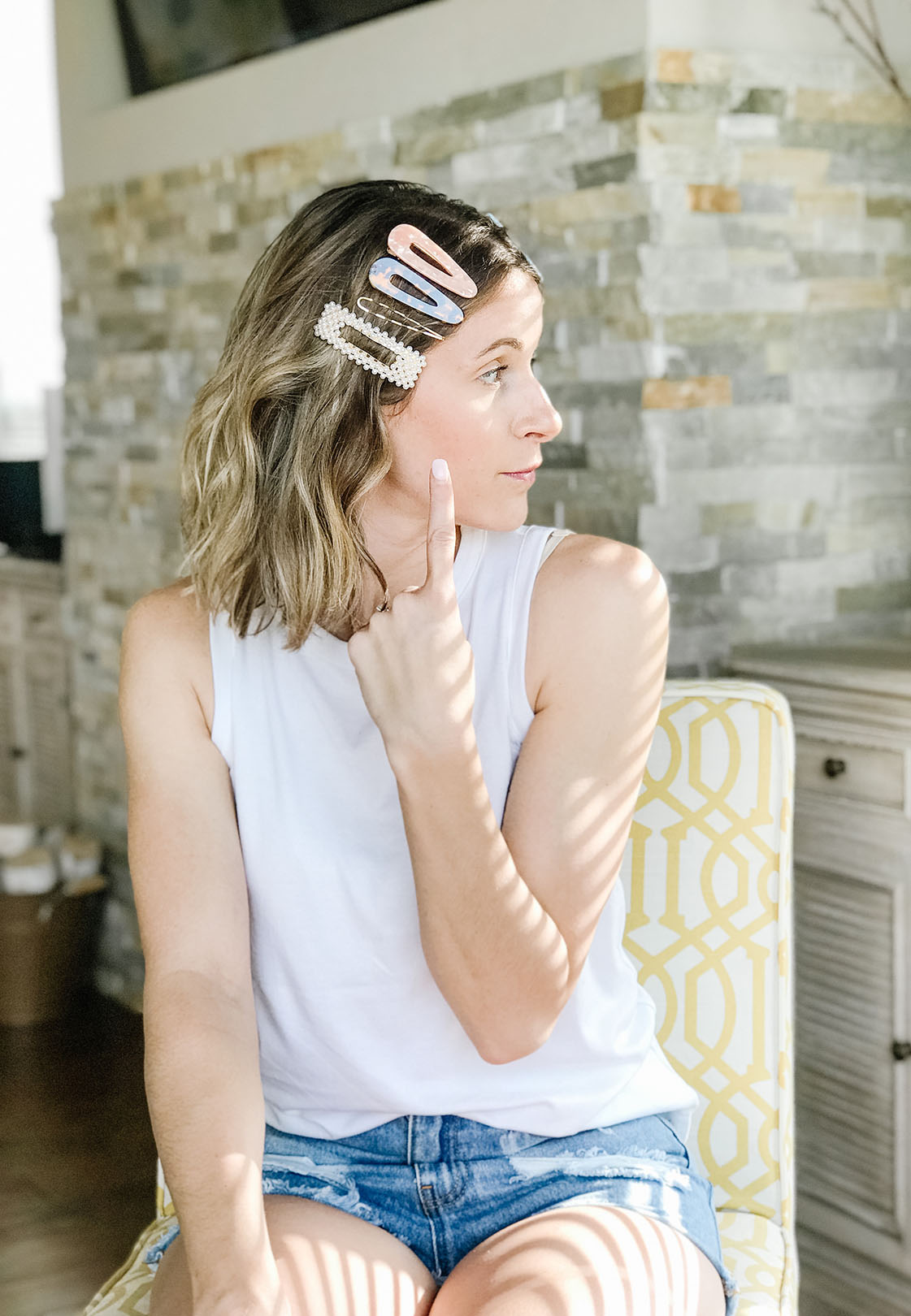My Latest Obsession: Hair Clips