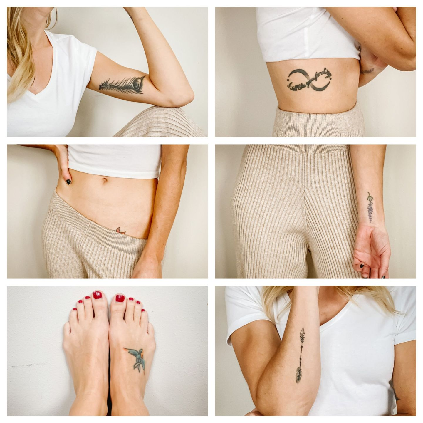 About Me: My Tattoos