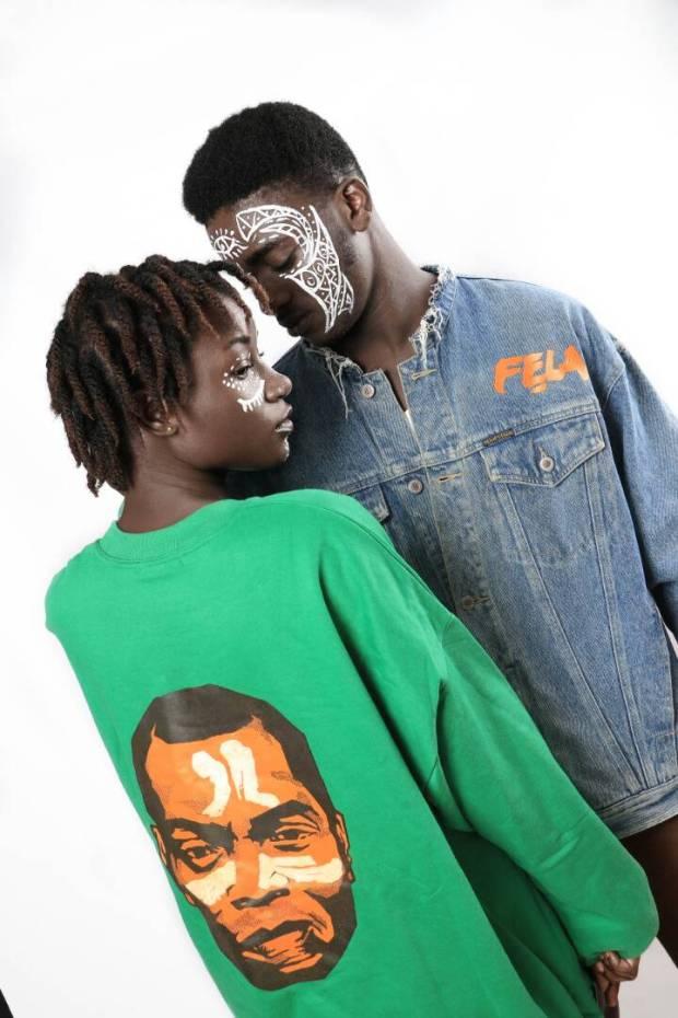 AfroNative - Fela Szn 1