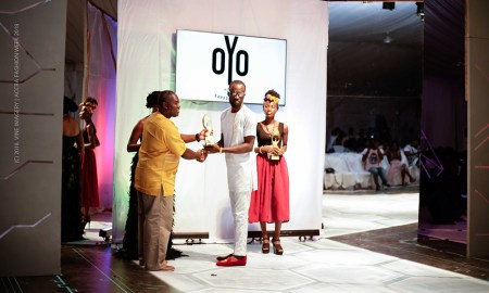 FashionGhana Honours