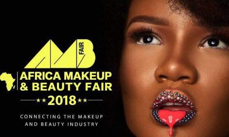 Ghana Makeup Awards 2018