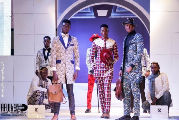 2019 Fashion Week Events In Ghana Styleafrique Com