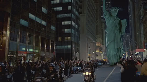 10 Statue Of Liberty Cinematic Cameos StyleAlchemy