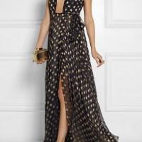 Fancy Friday - Diane von Furstenberg Wrap Dresses