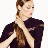 Pinterest Picks - 6 Easy Hairstyles to Try This Fall