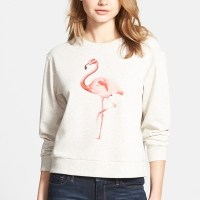 Fancy Friday - Pretty in Pink Flamingos