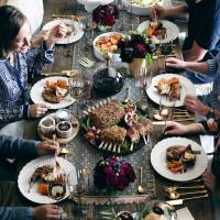 Pinterest Picks - Friendsgiving Inspiration