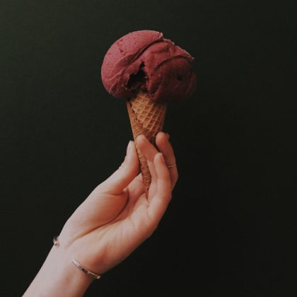 Molly Moon's Mulled Wine Sorbet | Link Roundup 8