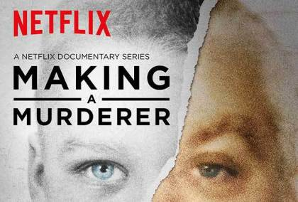 Netflix Documentary Series Making a Murderer | Link Roundup 8