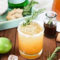 Pinterest Picks - 8 Refreshing Fall Cocktails