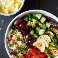Pinterest Picks - 10 Mouthwatering Winter Salads