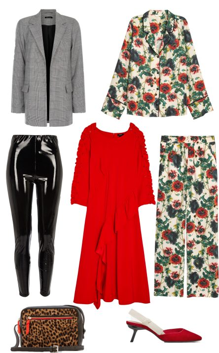 August Lust List www.styleandsubstance.uk