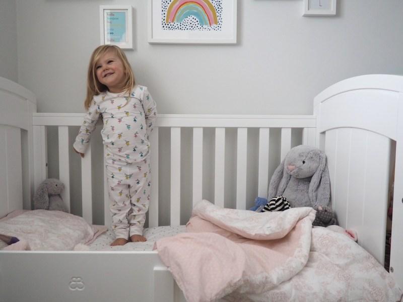 The Battle at Bedtime www.styleandsubstance.uk