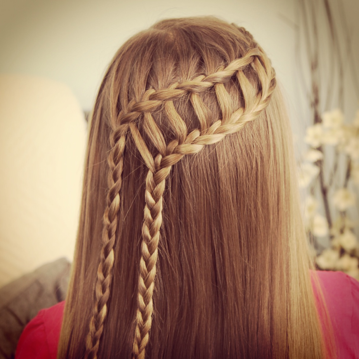 30 Cute Braided Hairstyles Style Arena