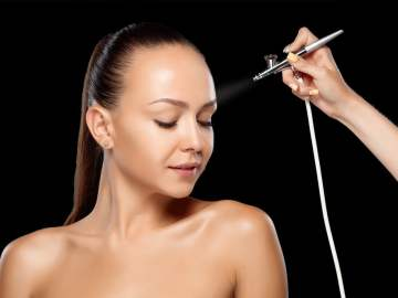 Best Airbrush Makeup Reviews