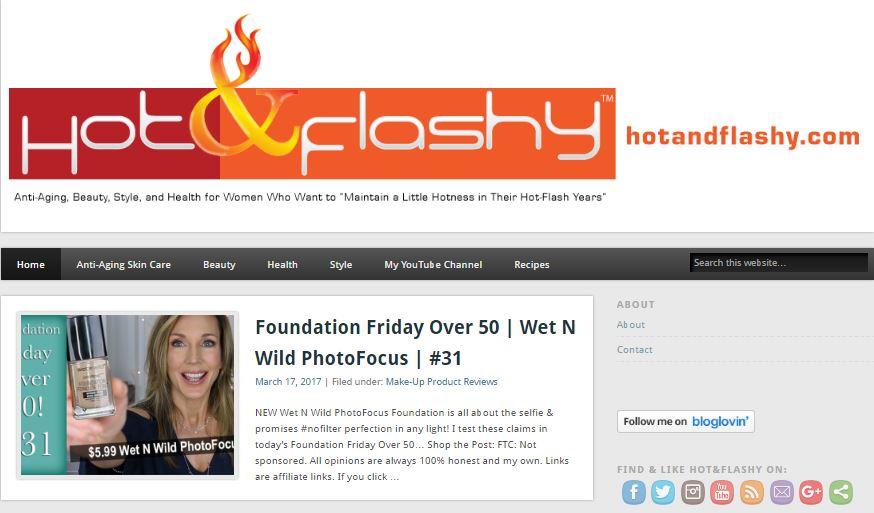 hotandflashy50.com