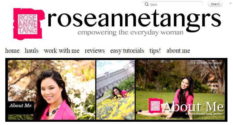 roseannetangrs.com