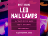 Best LED Nail Lamps