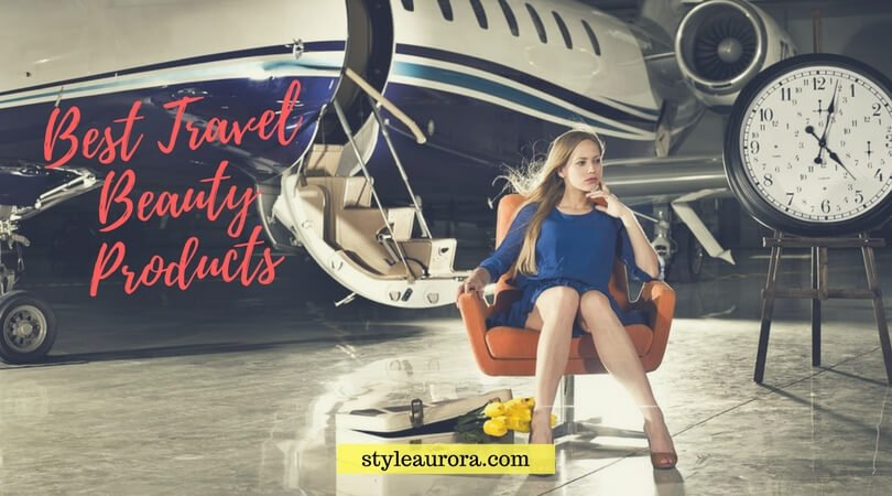best travel beauty products